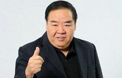 热烈祝贺西甲贝博ballbet西甲赞助成功签约香港著名影帝郑则仕先生